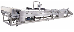 Automatic Forming Cutting Machine