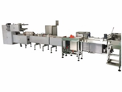 Automatic Packaging Line, Auto Feeder & Packaging Machine