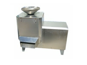 Fruit Vegetable Enucleating & Beating Machine
