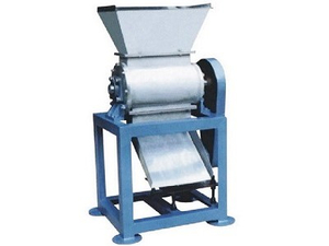 Fruit And Vegetable Crusher