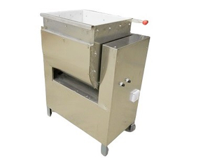 Seasoning Flavoring Mixing Machine
