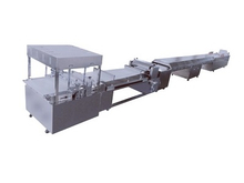 RDH Automatic Cooling and Cutting Machine